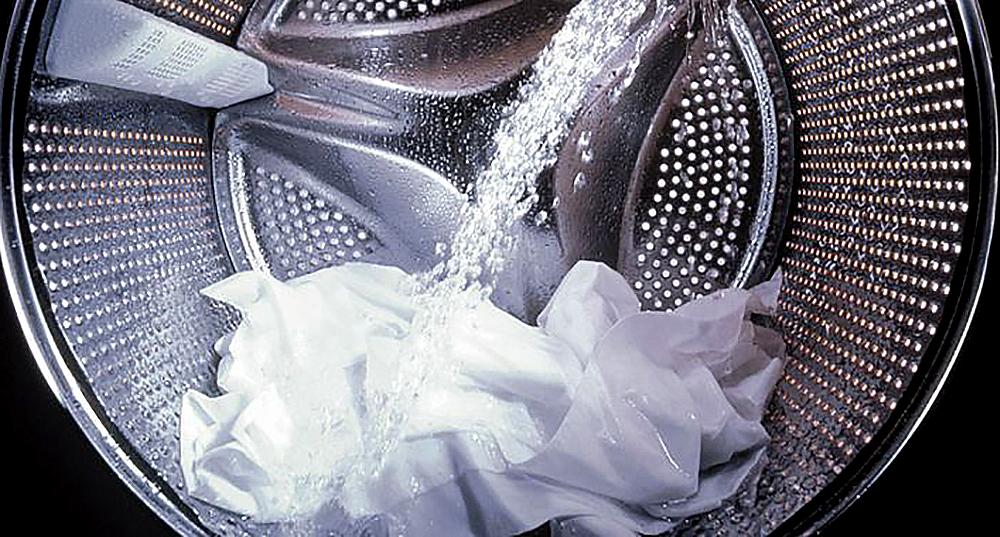 Миещи барабани за промишлени цели