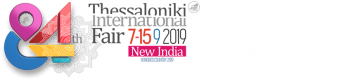 DFBulgaria will be present @ 84th Тhessaloniki International Fair 2019 New India!